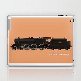 Stanier Black 5 4-6-0 Laptop & iPad Skin