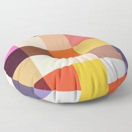 Karakoncolos Floor Pillow