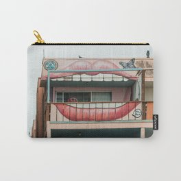 venice lips Carry-All Pouch