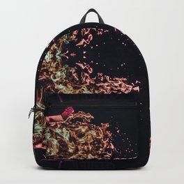 Recognition Backpack