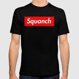 Squanch T-shirt