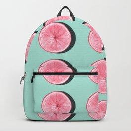 Tropical Fruit, Citrus, Fruit Backpack