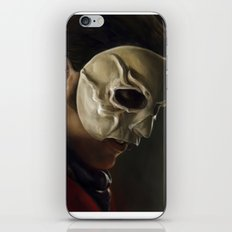 The Phantom of the Opera iPhone & iPod Skin