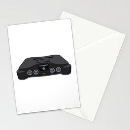 Nintendo 64 Stationery Cards