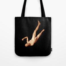 SUICIDE Tote Bag