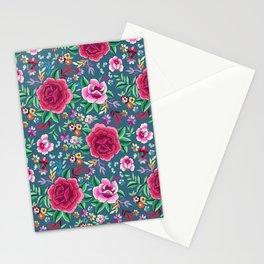 SPANISH ROSE Stationery Cards