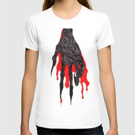 bloodhand T-shirt