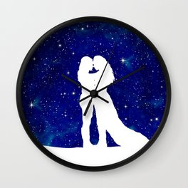 Keryon Wall Clock