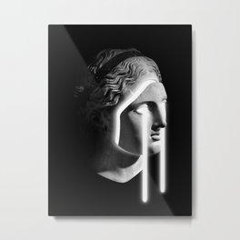Luminance Metal Print