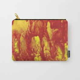 Molten Carry-All Pouch