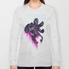 Octopie Long Sleeve T-shirt