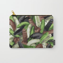 Camouphallic Carry-All Pouch