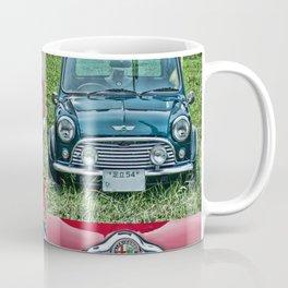 European Autos Coffee Mug