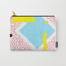 Memphis Carry-All Pouch