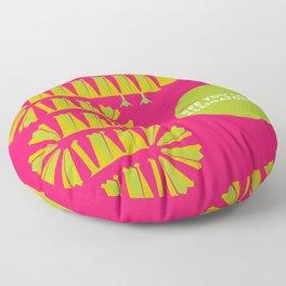 alligator Floor Pillow