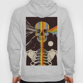 Dark Side of Existence Hoody
