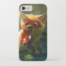 Not quite right Slim Case iPhone 7