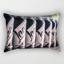 Loop Rectangular Pillow