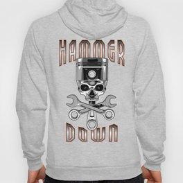 Hammer Down Hoody