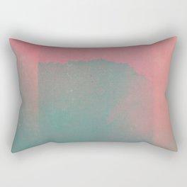 crush on you Rectangular Pillow