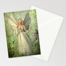 Fairy Stationery Cards