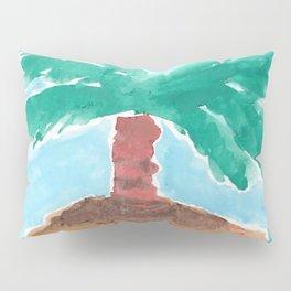 Palm Tree (Isla) Pillow Sham