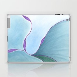 Winter solstice Laptop & iPad Skin