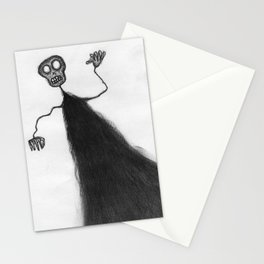 Ash and Bone Stationery Cards
