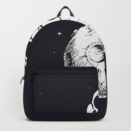 Sit Astronaut Backpack
