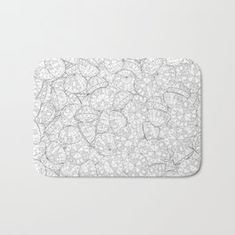 Diamonds Are Forever III Bath Mat