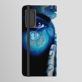The dreams in which I'm dyin Android Wallet Case
