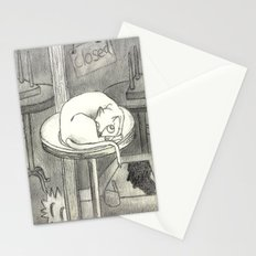 closed Stationery Cards