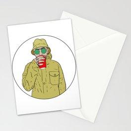 "Mac Miller R.I.P ""Juice"" Stationery Cards"