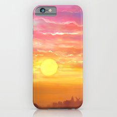 Under the sun Slim Case iPhone 6s