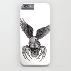 Spider-Skull and Eagle Slim Case iPhone 6s