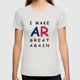 I make Arizona great again T-shirt