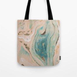 The Healing Pool Tote Bag