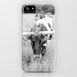 """Cowlico"" iPhone Case"