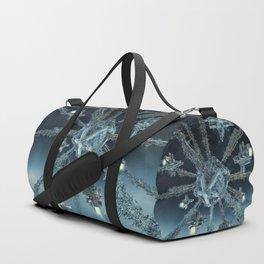 Space Dock Rendezvous Duffle Bag