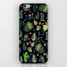 green garden! fresh iPhone & iPod Skin