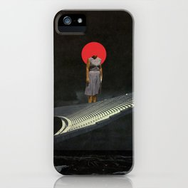 Timeless Anticipation iPhone Case