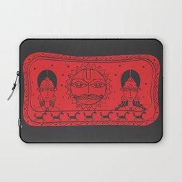 Surya- Sun Laptop Sleeve