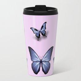 Butterflies effects Travel Mug