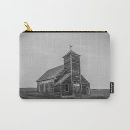 St.John's Church, Arena, North Dakota 4 Carry-All Pouch