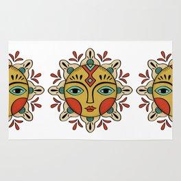 Santa Fe Sun Rug