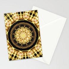 GlaMANDALA | Mandala Glamour Stationery Cards