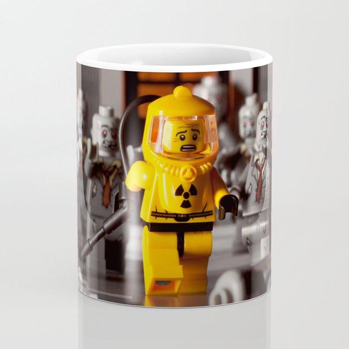 Outbreak Coffee Mug