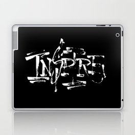 Inspire Laptop & iPad Skin