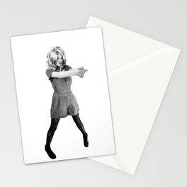Wild Wild Bex Stationery Cards