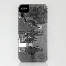 Oscar Mike (please read description for this pic) Slim Case iPhone (4, 4s)